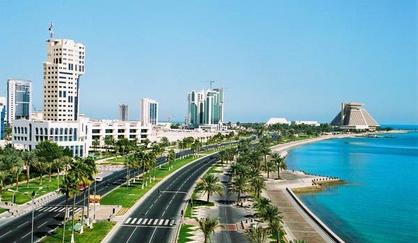 Special prices for Arabian countries